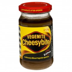 VEGEMITE CHEESYBITE 270GM