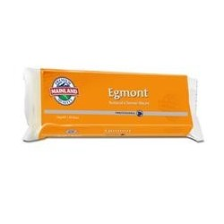 EGMONT CHEESE SLICES 90S 1.5KG