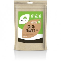 CACAO POWDER 250GM