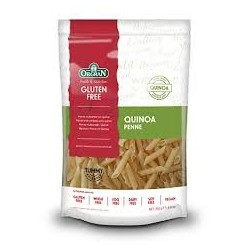 GLUTEN FREE RICE AND CORN PENNE 250GM