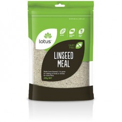 LINSEED FLAXSEED MEAL 450GM