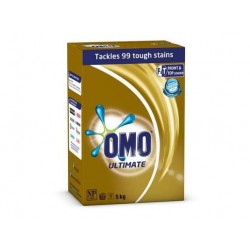FRONT AND TOP LOADER LAUNDRY POWDER ULTIMATE 5KG