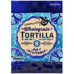 TORTILLAS ORIGINAL 8PK