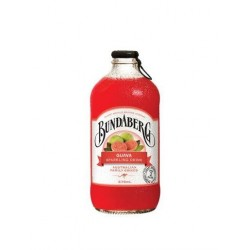 GUAVA SOFT DRINK 12X375ML