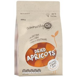 DRIED APRICOTS 200GM