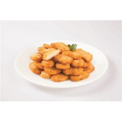 CHICKEN NUGGETS GLUTEN FREE 1KG