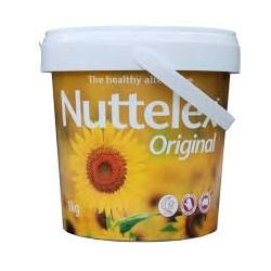 NUTTELEX SPREAD 1KG