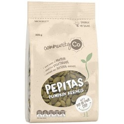PEPITAS PUMPKIN SEEDS 325GM