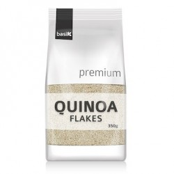 QUINOA FLAKES 350GM