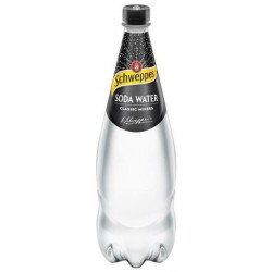 SODA WATER 1.1LT