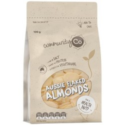 ALMOND FLAKED 120GM