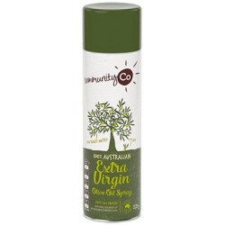 EXTRA VIRGIN OLIVE OIL SPRAY 225GM