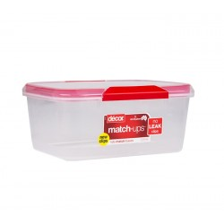 OBLONG CONTAINER 7LT