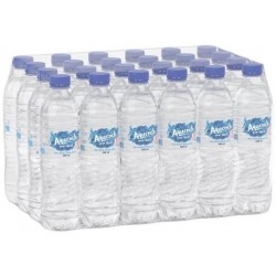 SPRING WATER 24X600ML