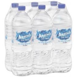SPRING WATER 6X1.5LT