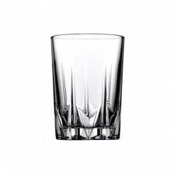 KARAT GLASS TUMBLER WATER 250ML 6PK