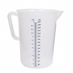 MEASURING JUG 5LT