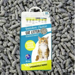 CAT LITTER PAPER 15LT