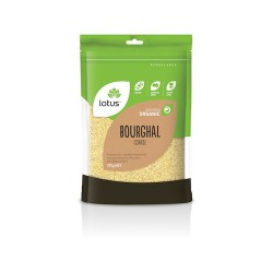 BOURGHAL COARSE 500GM
