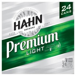 PREMIUM LIGHT BEER CAN 24X375ML