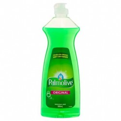PALMOLIVE ORIGINAL DISHWASHING LIQUID 500ML