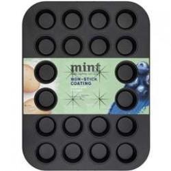 MINI MUFFIN PAN TRAY 24CUP