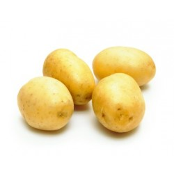 Potatoes Washed LARGE, kg