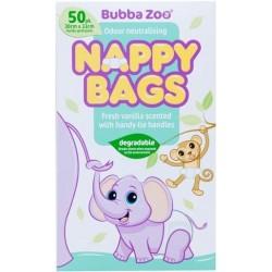 NAPPY BAGS 50PK