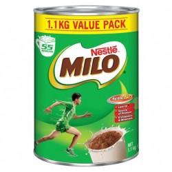 MILO TIN 1.1KG