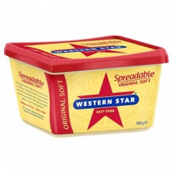 TRADITIONAL SPREADABLE 500GM