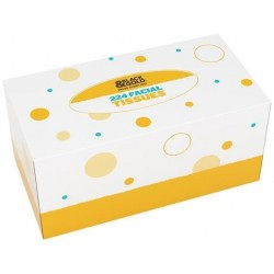 FACIAL TISSUES 2 PLY 224S