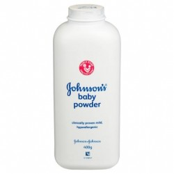 BABY POWDER 400GM