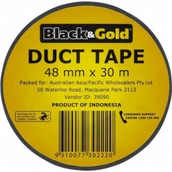DUCT TAPE 48X30M