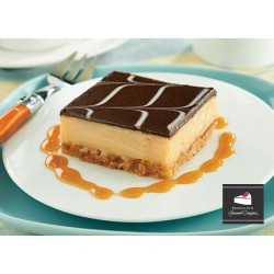 CARAMEL SLICE 15X130GM