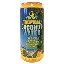 TROPICAL COCONUT WATER 490ML