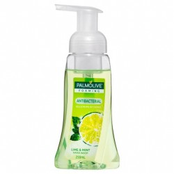 LIME FOAMING ANTI-BACTERIAL...