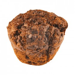 DOUBLE CHOCOLATE MUFFINS 150GM