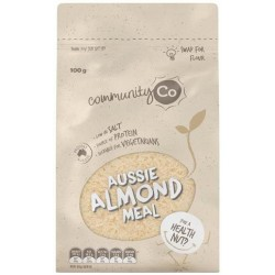 ALMOND MEAL 100GM