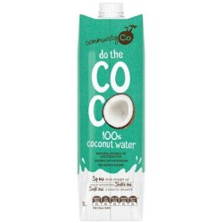 COCONUT WATER 1LT