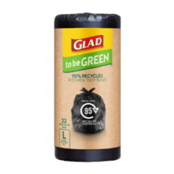 GLAD TO BE GREEN PLANT...