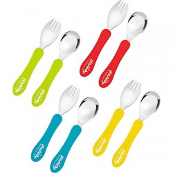 KIDS CUTLERY STAINLESS...