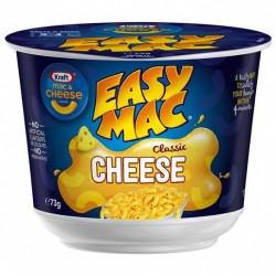 EASY MAC CHEESE BOWL 73GM