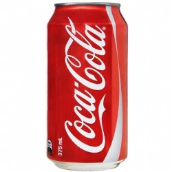 SOFT DRINK 375ML