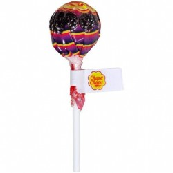 ORIGINAL ASSORTMENT LOLLY POPS 12GMX100**