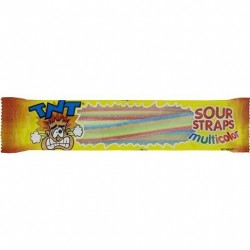 SOUR STRAP BLISTER 57GM