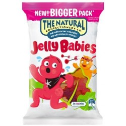 JELLY BABIES 260GM