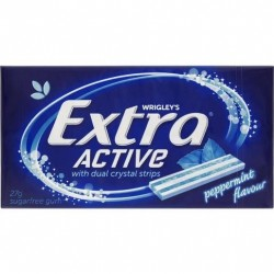 EXTRA ACTIVE PEPPERMINT ENVELOPE PACK...