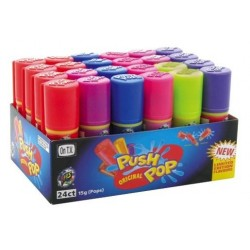 PUSH POP 15GM
