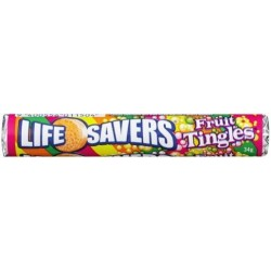 FRUIT TINGLES 34GM
