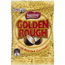 NESTLE GOLDEN ROUGH 20GM